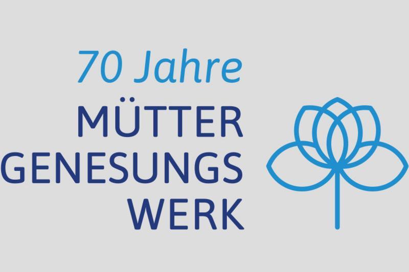 70 Jahre Müttergenesungswerk